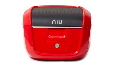NIU Top-Case