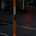 pedestrian crossroad innovation