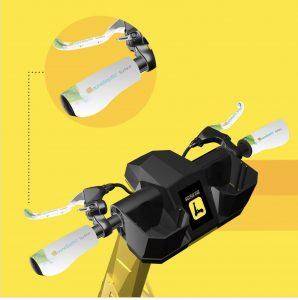 Bolt mobility NanoSeptic technology