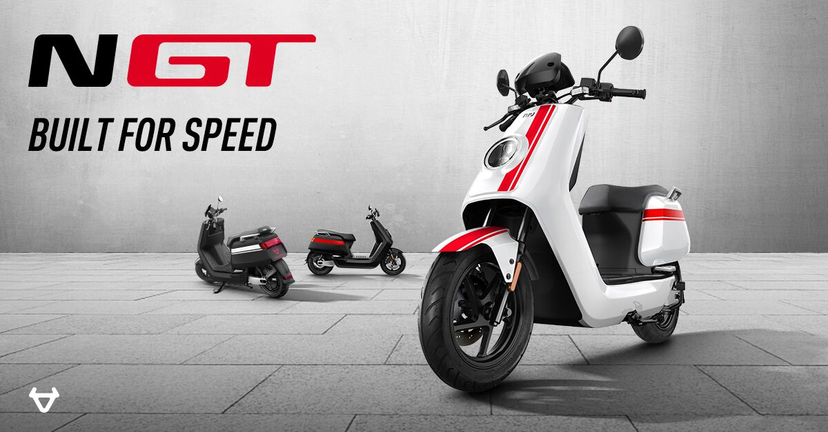 ngt built for speed