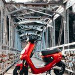 MQi+ Sport Red