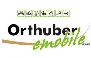 Logo van Orthuber eMobile NIU Store