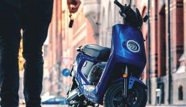 Kies een elektrische scooter gebaseerd op deze tips