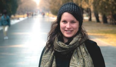 NIU International Customer Service Manager, Astrid, enjoys travel and nature
